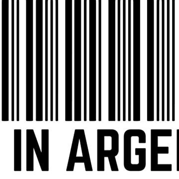 Made In Argentina by lolotees