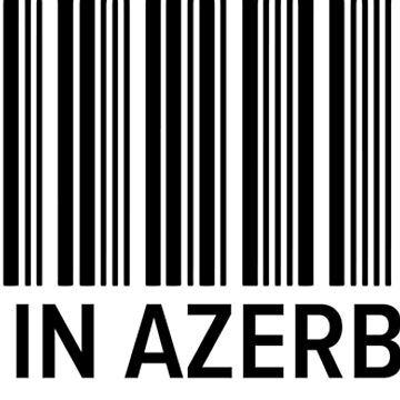 Made In Azerbaijan by lolotees
