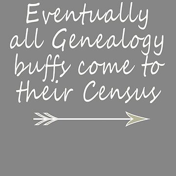 Funny genealogy comes to their census design by LGamble12345