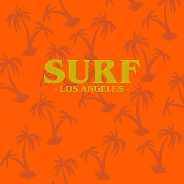 Surf Los Angeles by procrest