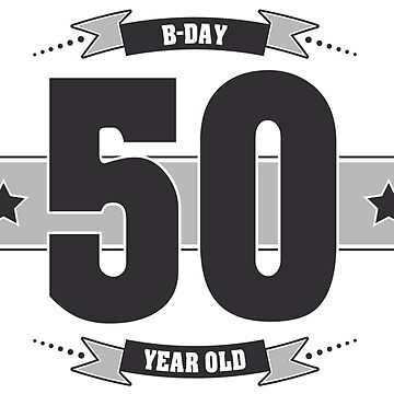 B-day 50 by ipiapacs