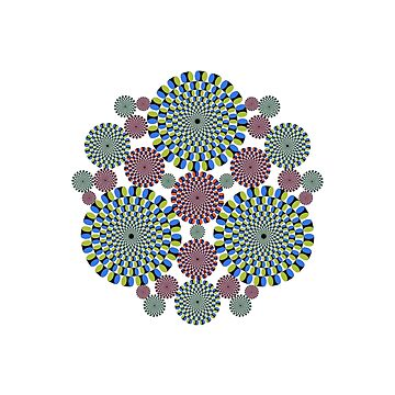 #abstract, #decoration, #pattern, #flower, #illustration, art, circular, design, lace, ornate, color image, circle, geometric shape, textured by znamenski