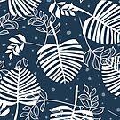 Dschungel weiß von annemiek groenhout
