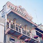 Chinatown San Francisco by Pascal Deckarm