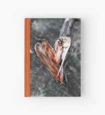 My Heart Broke Hardcover Journal