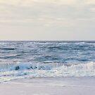 Walk at the beach by Pascal Deckarm