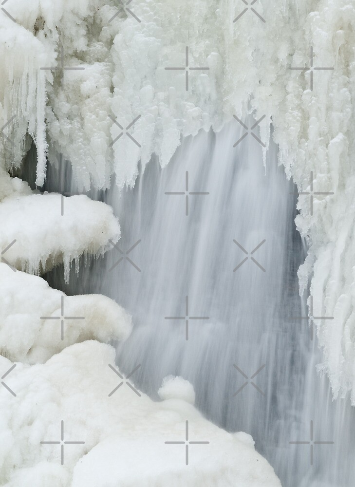 Ice Water by Shannon Workman