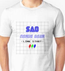 Link start Unisex T-Shirt