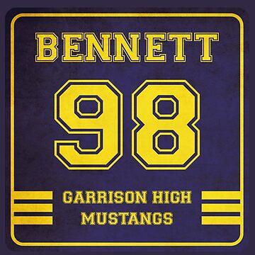 Bennett 98 Y von mctees