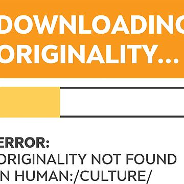 Downloading Originality by copyme