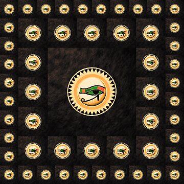 Eye of Horus by SerpentFilms