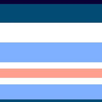 Stripy Stripes by miniverdesigns