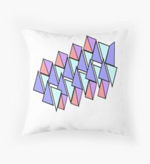 abstract  Floor Pillow