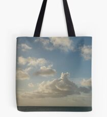 Looking to PNG - Cape York Tote Bag