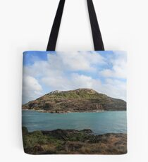 York Island - Tip of Australia, QLD Tote Bag