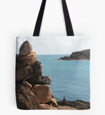 Rock Pile - Cape York Tote Bag