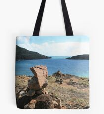 Rock Pile II - Tip of Australia, QLD Tote Bag