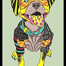 El Perro by Rustypanther