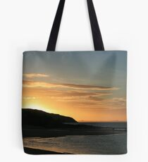Headland Sunset - Cape York, QLD Tote Bag
