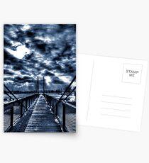 Mystery Bridge Postcards