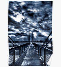 Mystery Bridge Poster