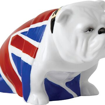 British Bulldogs Jac 007 by My-Store-81