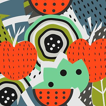 Fruity abstraction by cocodes