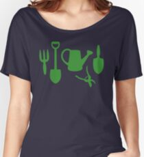 Green Garden Tools Women's Relaxed Fit T-Shirt