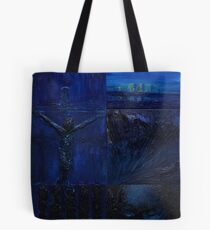 Images From The Holy Land Tote Bag