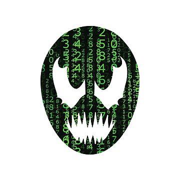 Venomous code by Ankee