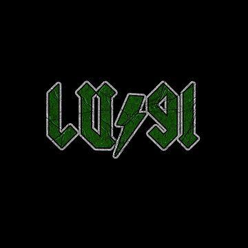 LU/GI (d) by cudatron