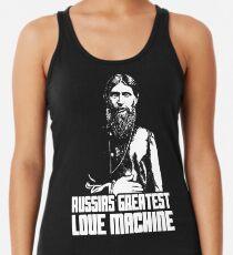 Rasputin Racerback Tank Top