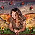 Strawberry Fields by Elizabeth Burton