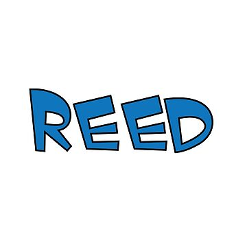 Reed by Obercostyle