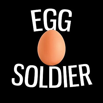 Egg soldier funny world record internet meme by Gifafun