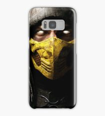 Scorpion Samsung Galaxy Case/Skin