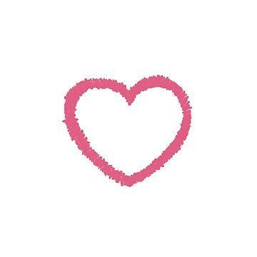 Corazón de AllisonKe