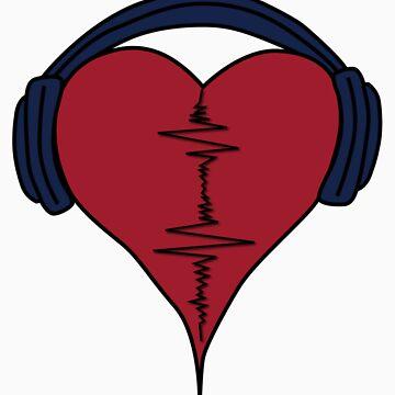 LOVE MUSIC by jorginaanderson