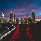 Atlanta - Jackson Street Bridge by TPRVisuals