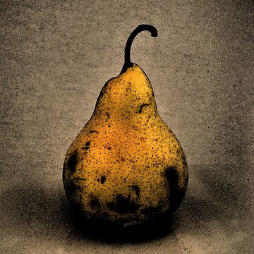 Pear  by tomb42