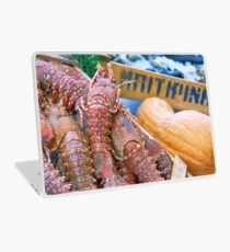 Spiny Lobsters Laptop Skin