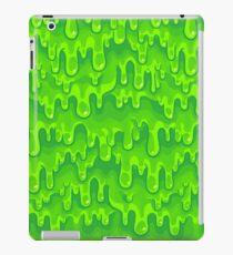 Slimed iPad Case/Skin