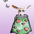 Rabbit by Naomi  O'Connor