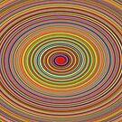 Round and Round by Jacqueline Eden