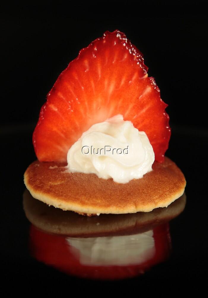 Mini Pancake by OlurProd