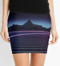 Highway Mini Skirt