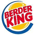 Berder King by fishbiscuit