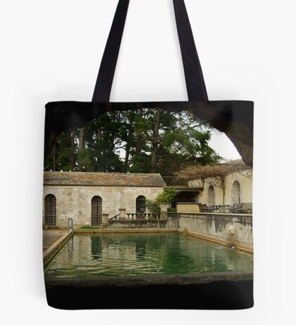 The Pool Tote Bag
