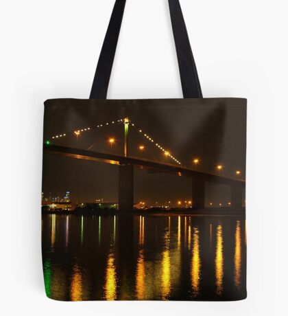 West Gate Bridge,Melbourne Tote Bag