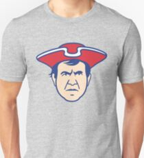 """Bill"" The Patriot Slim Fit T-Shirt"